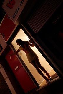 SALON NO. 12: SEX IN THE CITY