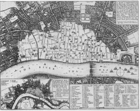 SALON NO. 14: THE MYTH OF 'THE CITY'