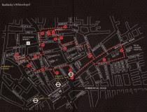 SALON NO. 5: (M)APPING LONDON